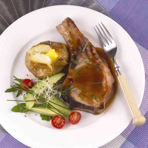 stek - przepis