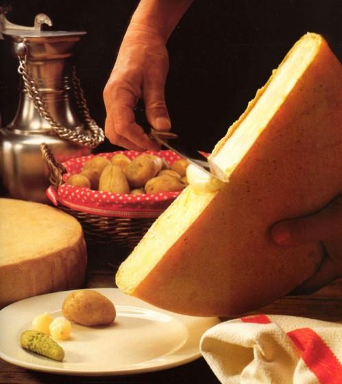 raclette..